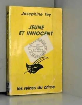 Josephine Tey - Jeune et innocent