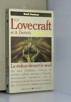 Les papiers du Lovecraft...