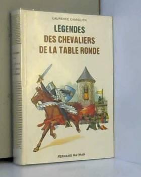 Collectif - C.l.chevalier tabl.ronde