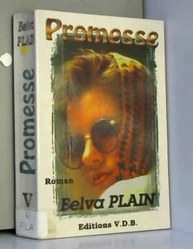 Belva PLAIN et Catherine PAGEARD - Promesse (Nouv. éd.)