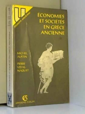 Austin              et - Economies et societes en grece ancienne