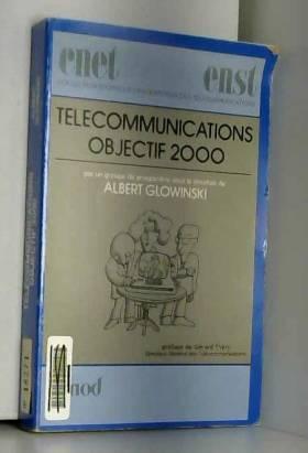 Télécommunications,...