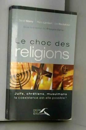 Le Choc des religions