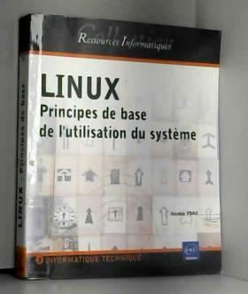 Linux : Principes de base...