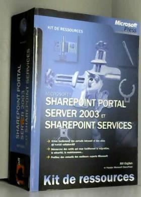 SharePoint Portal Server...