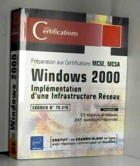 Windows 2000 -...