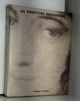 Julián Gallego. La Peinture...