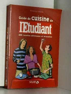 Guide de cuisine de l'Etudiant
