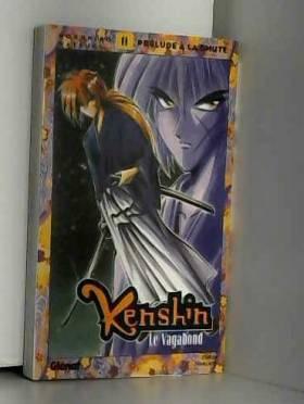 Kenshin - le vagabond Vol.11