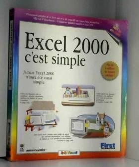 Excel 2000, c'est simple