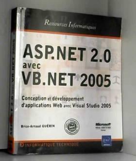 ASP.Net 2.0 avec VB.Net...