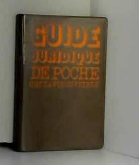 Guide juridique de poche :...