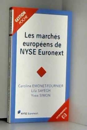 Les marchés européens de...