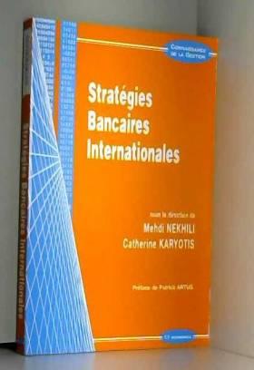 Stratégies bancaires...