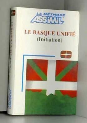 Le Basque Unifié...