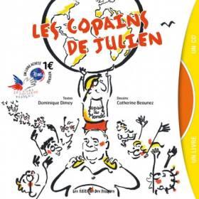 Les copains de Julien (1CD...