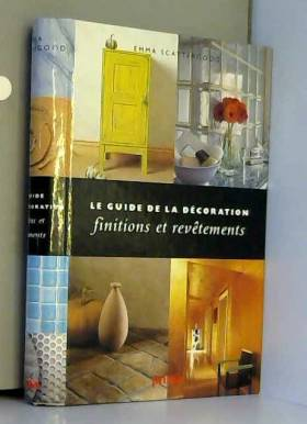 Le guide de la décoration....