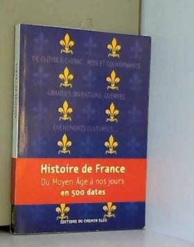 Histoire de France :...