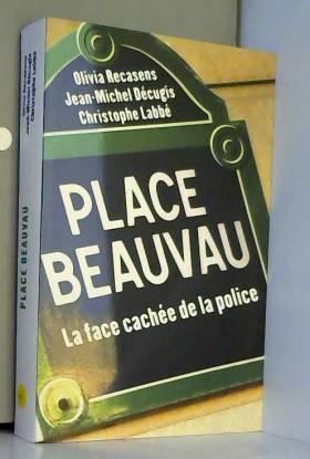 Place Beauvau : La face...