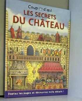 Nicholas Harris, Brian Lee et Florence Maruéjol - Les secrets du château