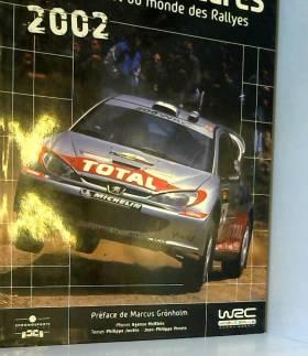 L'Année Rallyes 2002 :...