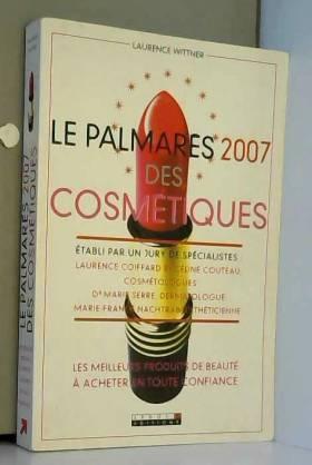 Le Palmarès 2007 des...