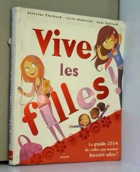 Vive les filles 2014 - NE