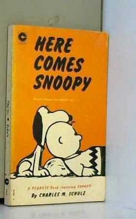Here Comes Snoopy