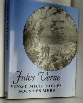 Jules Verne. Vingt mille...