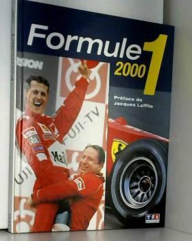 Formule 1 Saison 2000