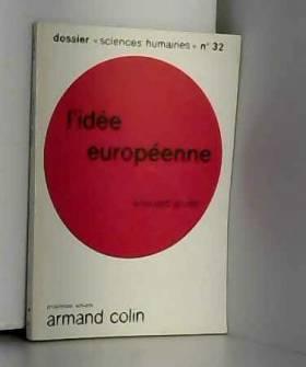 Edouard Gruter - L'idée européenne