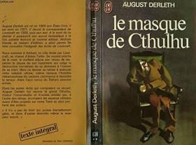 Le Masque de Cthulhu (J'ai lu)