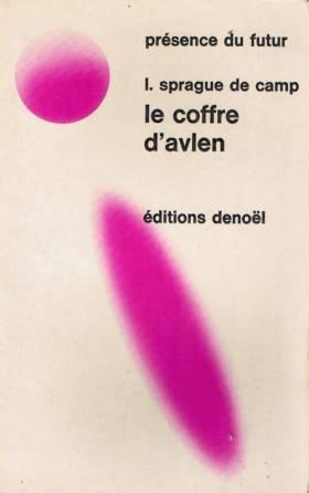 Le Coffre D'avlen -...