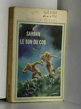 Sarban - Le son du cor galaxie bis n° 78 - spécial 18