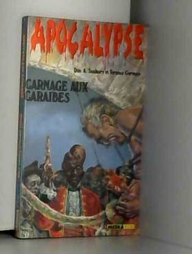 Carnage aux Caraïbes