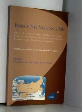 Thomas Gomart - Russie Nei Visions 2006