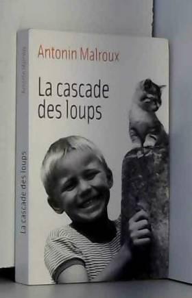 Antonin Malroux - La cascade des loups