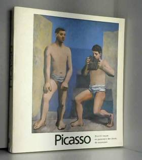 Picasso: Oeuvres reçues en...