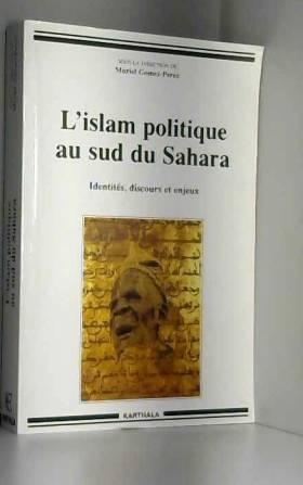 L'islam politique au sud du...
