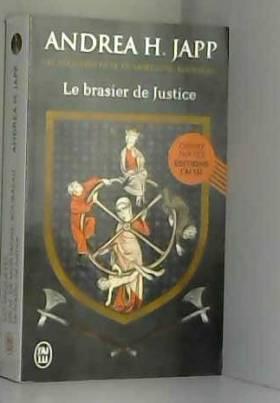 Édition spéciale - Brasier de justice - Ne peut être vendu séparément - Offert uniquement pour...