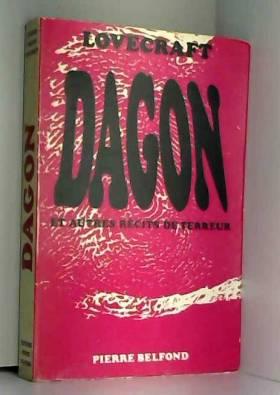 Dagon et autres récits de...