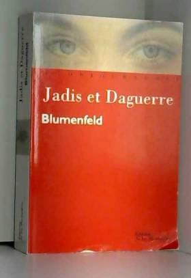 Jadis et Daguerre