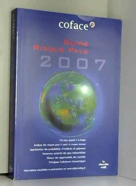 Guide Risque Pays : Europe,...