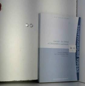 Assemblée nationale France - Laïcité, le débat à l'Assemblée nationale : Séances publiques du 3 au 10 février 2004, première...