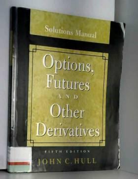 John C. Hull - Solutions Manual