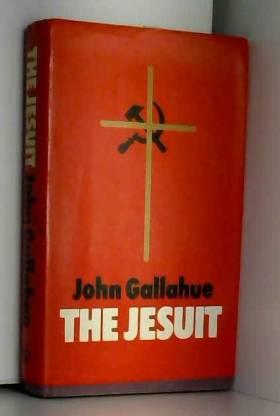 JOHN GALLAHUE - The Jesuit