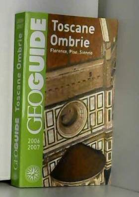 Toscane Ombrie (ancienne...