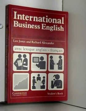 International Business...