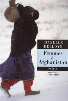 Femmes d'Afghanistan