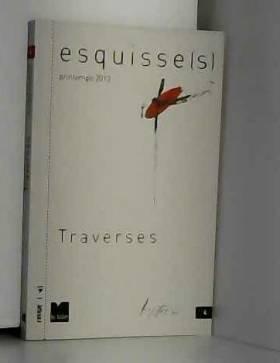 Esquisse(s), N° 4,...
